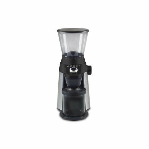 BEPER BP580 elektrický mlynček na kávu Profi