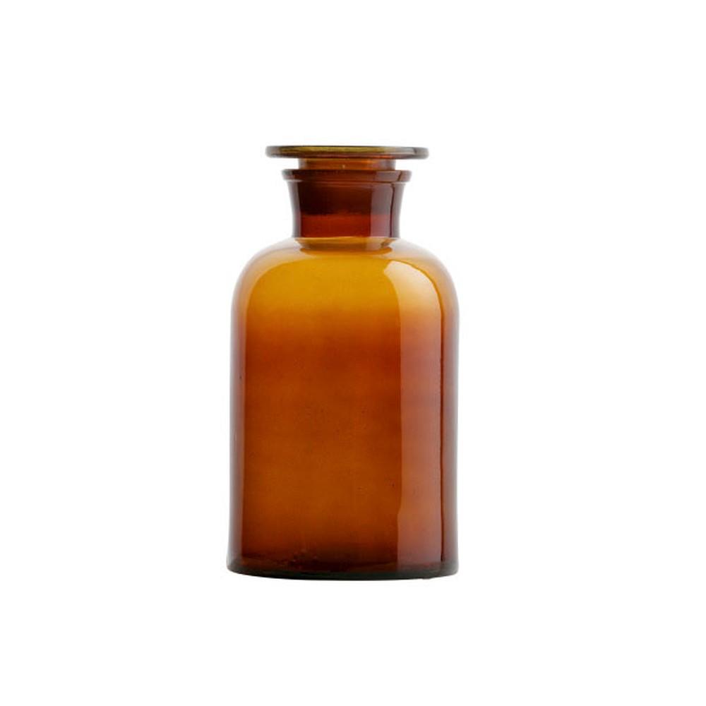 Sklenená fľaša so zátkou De Eekhoorn Pharmacy, 2 l