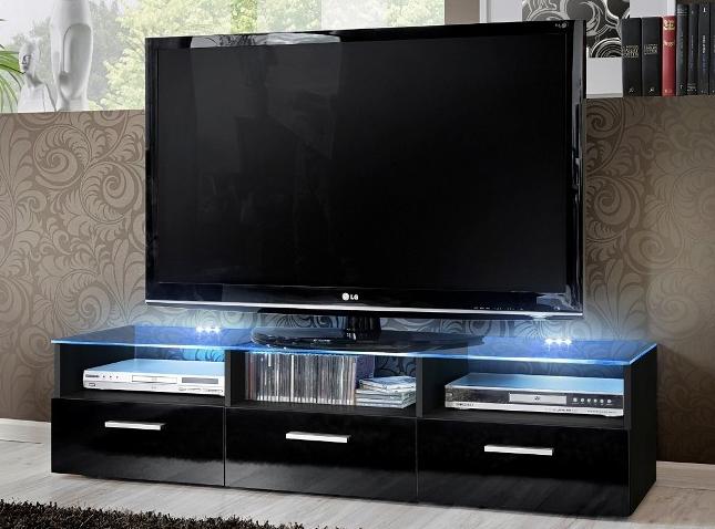 TV stolík/skrinka Fresh 21 ZZ FRR