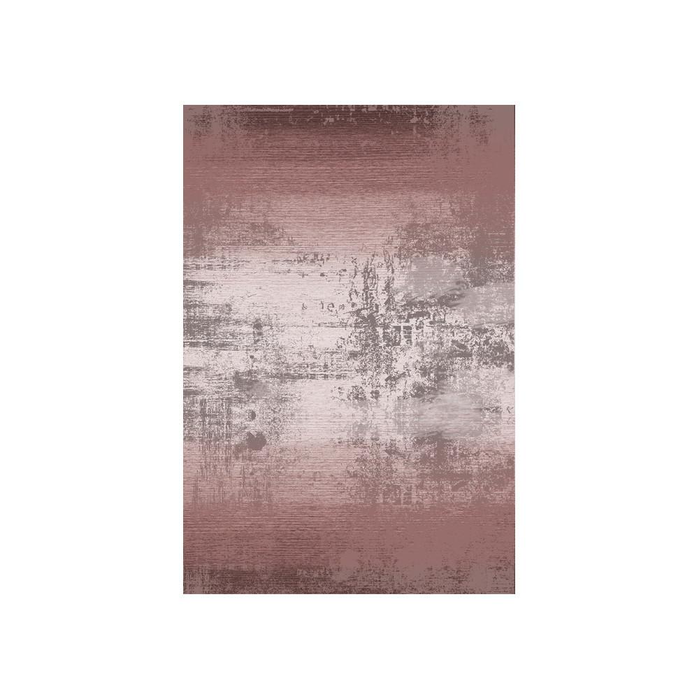 Ružový koberec Kate Louise, 80 x 150 cm