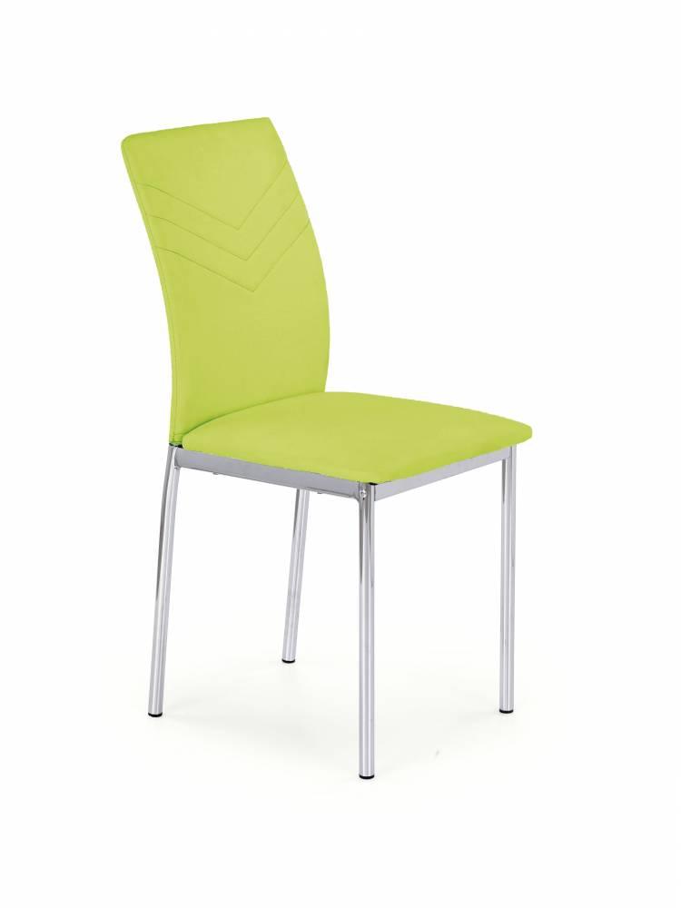 Jedálenská stolička K137 (zelená)