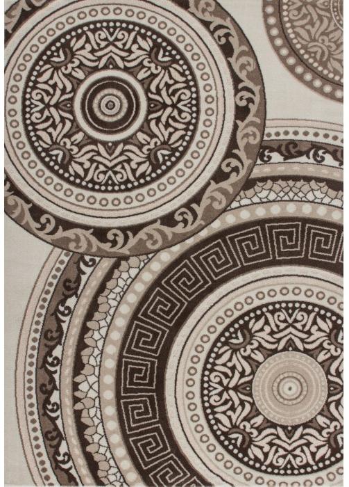 Kusový koberec Princess 181 Vizon