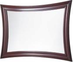 TARANKO MILANO MI-L1 zrkadlo - mahagón