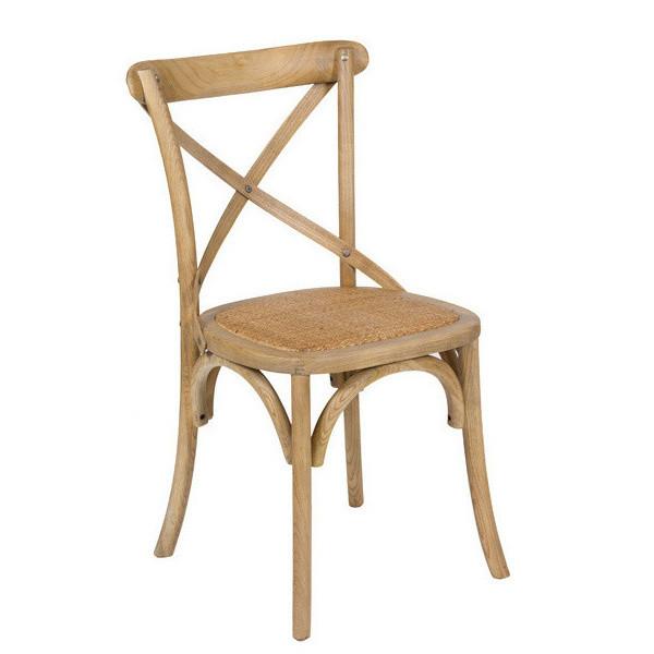 Drevená stolička Santiago Pons Iago