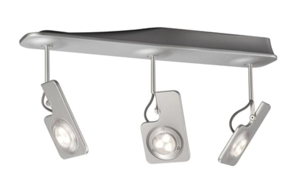 PHILIPS LIRIO stropné svietidlo HAVA 57153/48/LI LED
