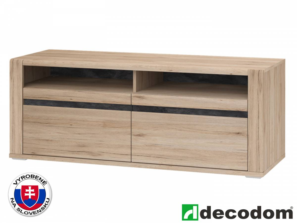 TV stolík/skrinka Decodom Medasto Typ 31