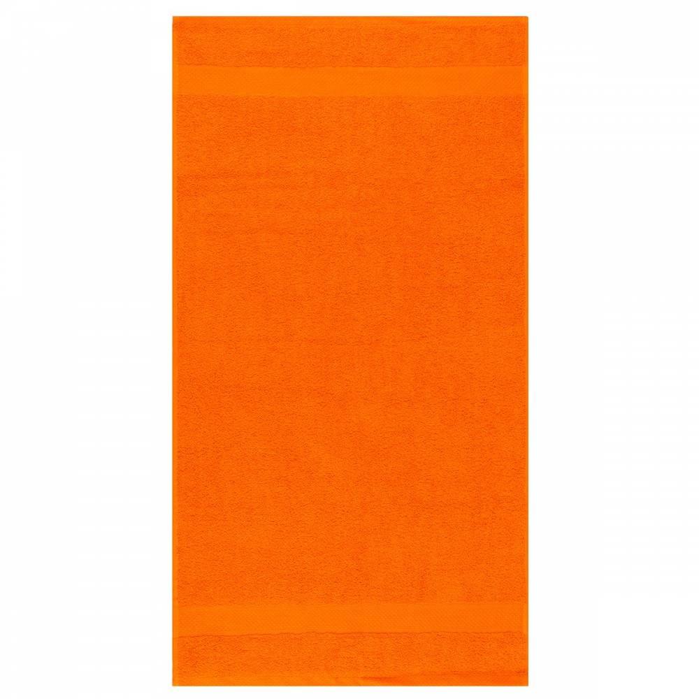 Uterák Olivia oranžová, 50 x 90 cm