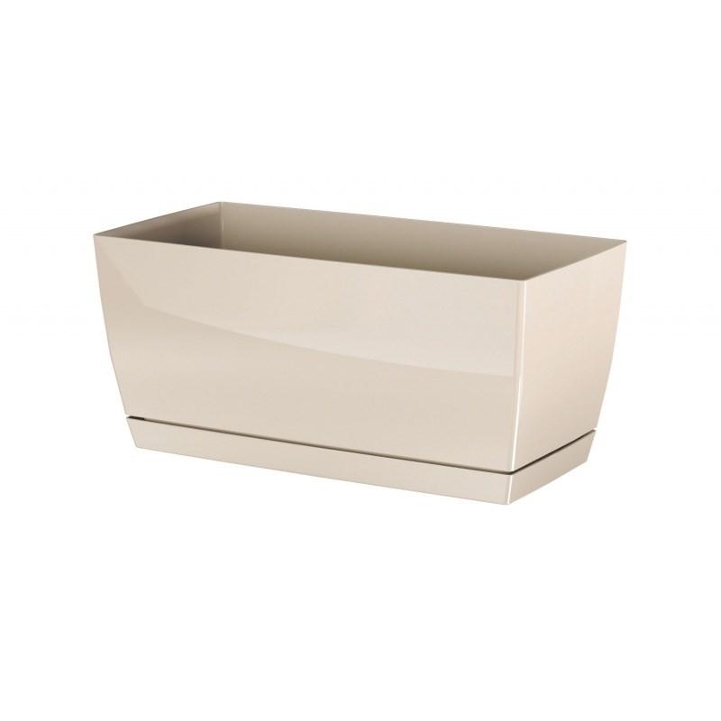 Prosperplast Plastový truhlík Coubi Case s miskou , 39 cm