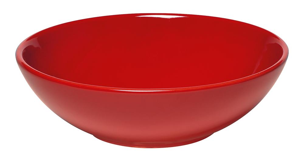 Misa na šalát Ø 22 cm červená Oak, Emile Henry