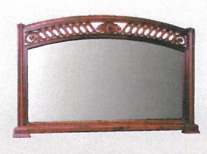Zrkadlo MODENA