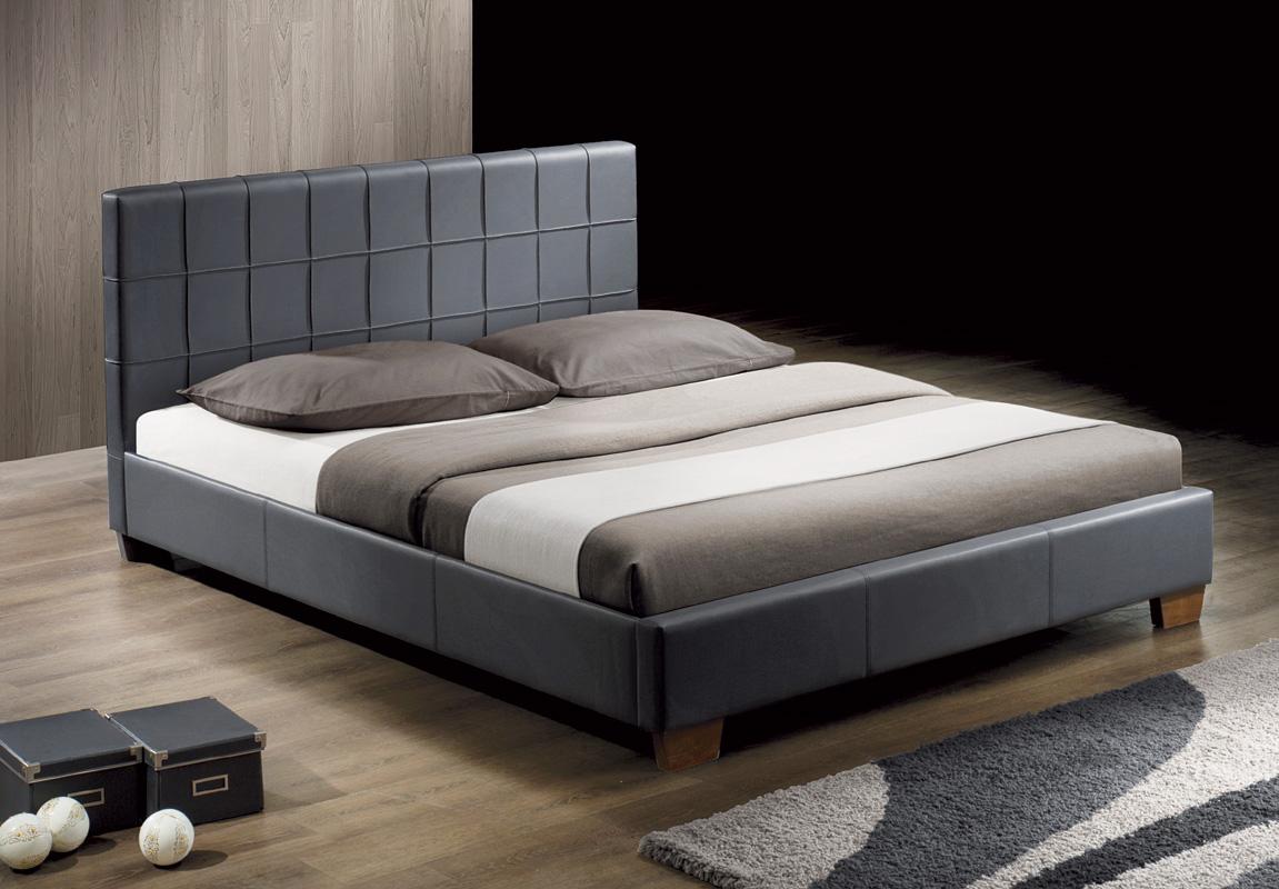 Čalúnená posteľ NEXT 160