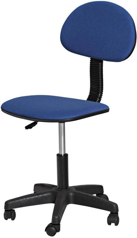 Stolička HS 05 modrá