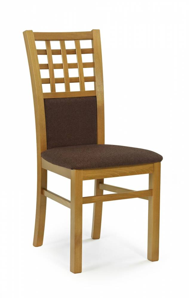 Jedálenská stolička Gerard 3 Jelša + dafne 26