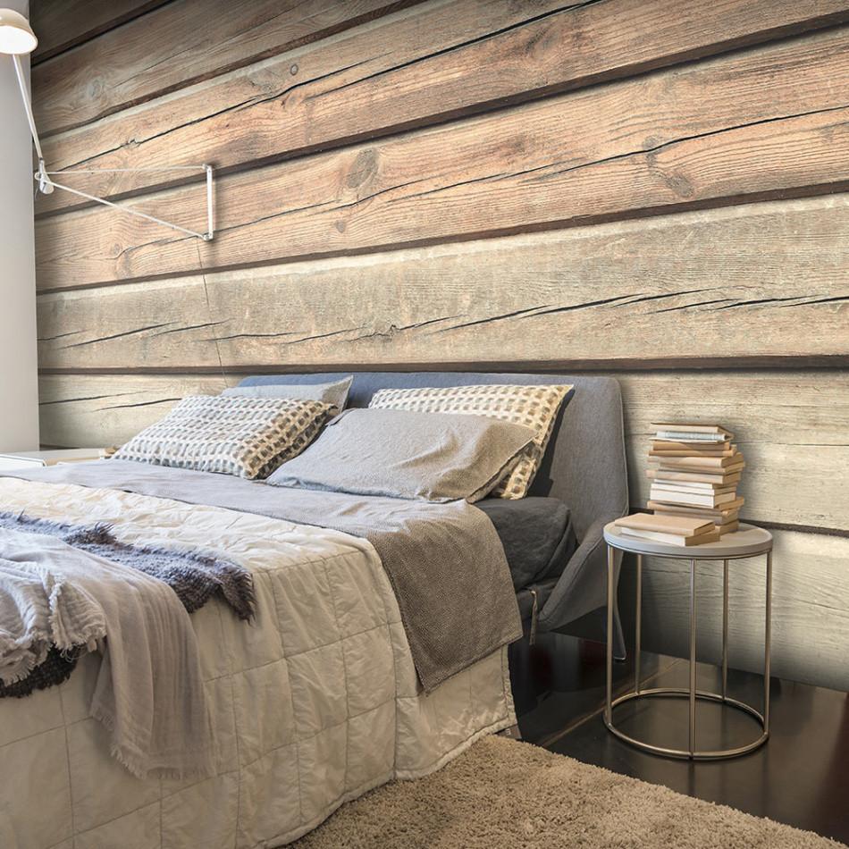 Veľkoformátová tapeta Bimago Old Pine, 350x245cm