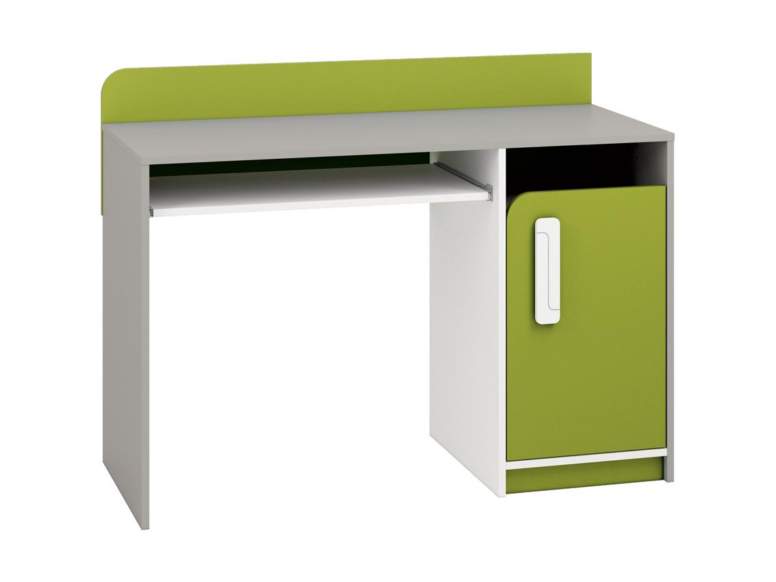 PC stolík IQ 11 (zelená)