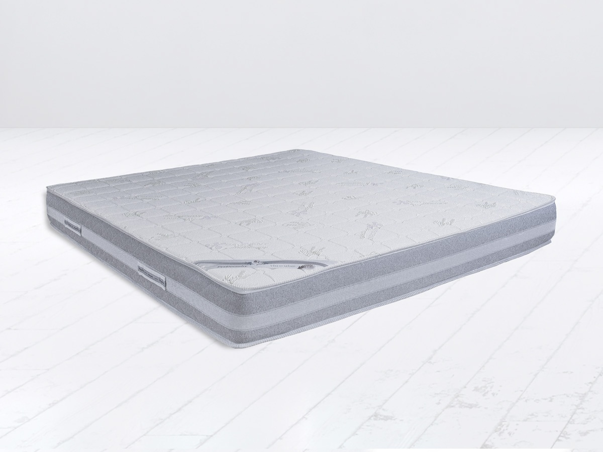 PerDormire Essence Grey - Pohodlie a aromaterapia pre pokojné zaspávanie matrac 80x200 cm