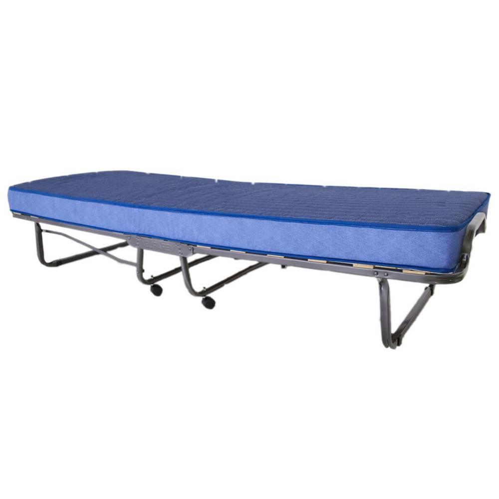 Skladacia posteľ LUXOR 90x200 cm