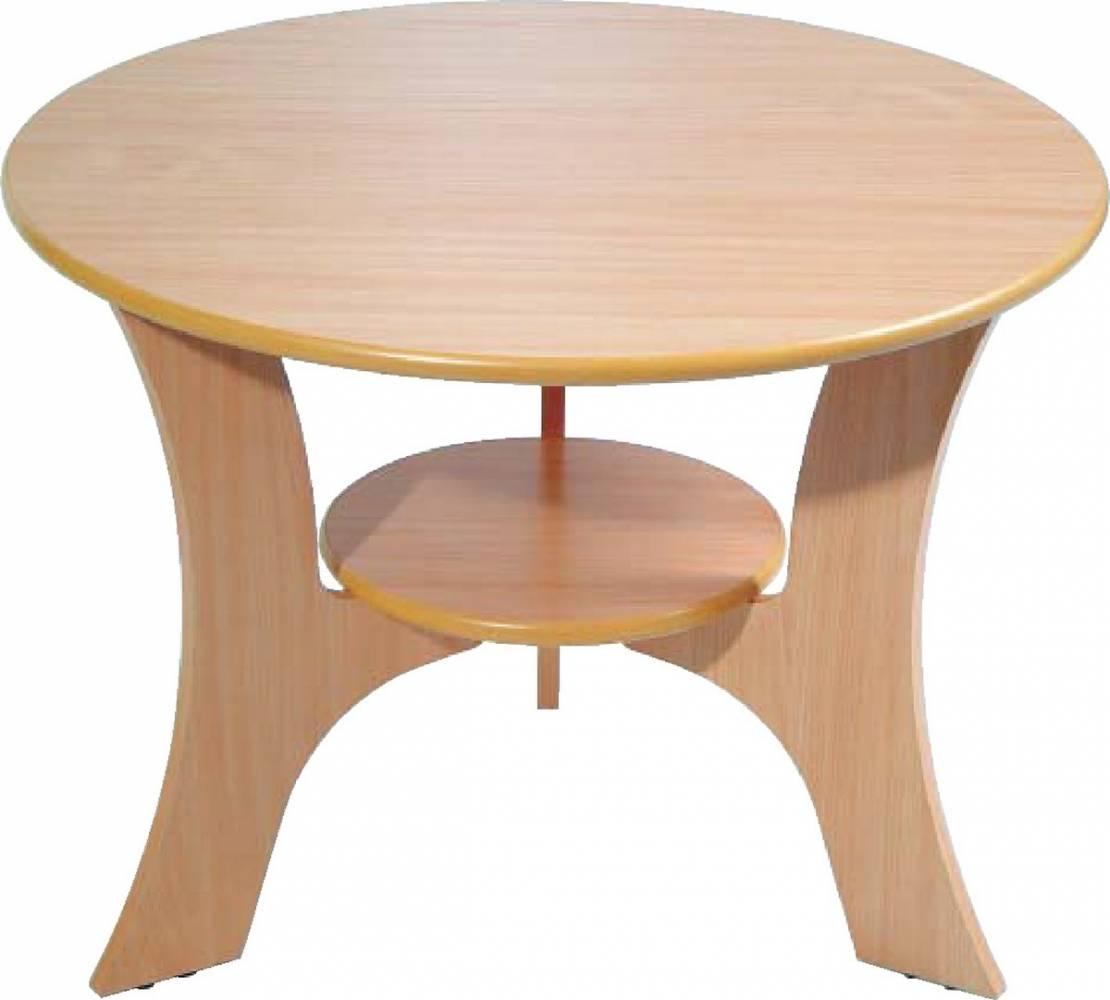 Konferenčný stolík Ring 2D