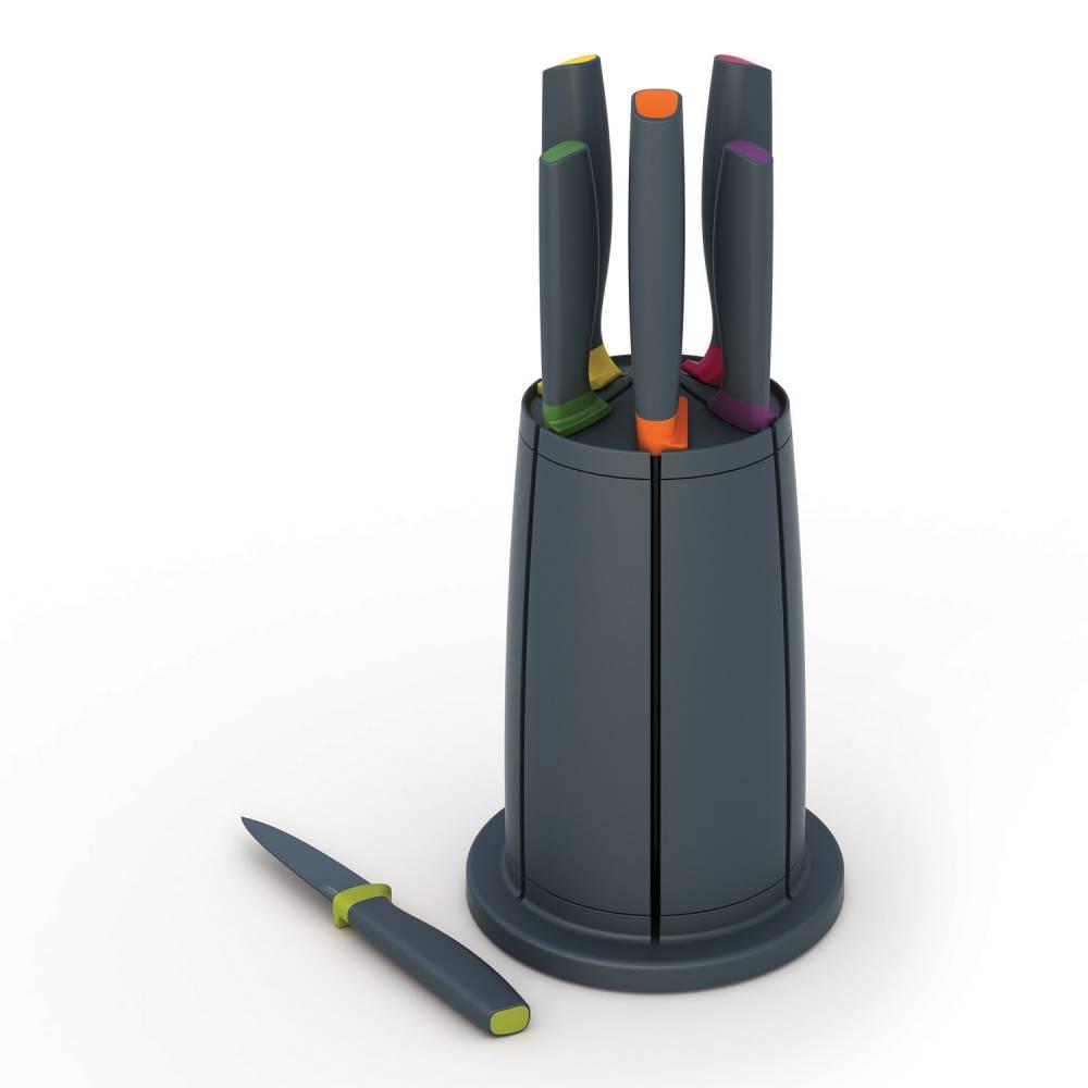 Súprava nožov na otočnom stojane Elevate™