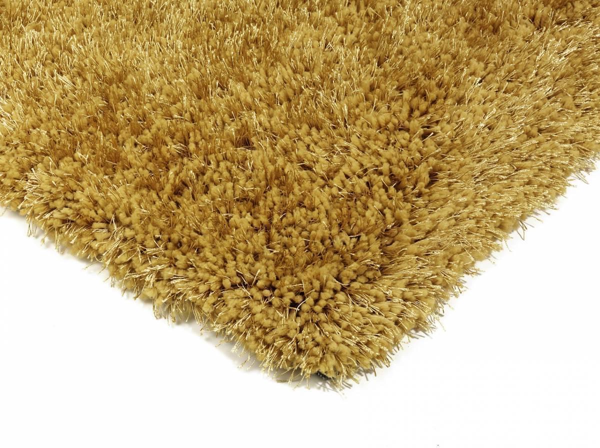 Diva koberec - žltá