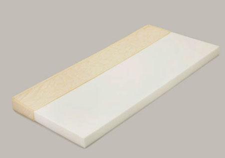 DOLMAR penový matrac 80X190 CM