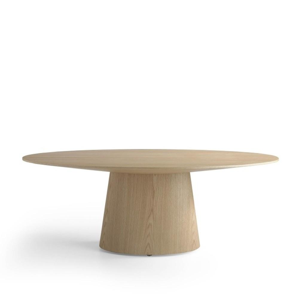 Drevený jedálenský stôl Ángel Cerdá Designo