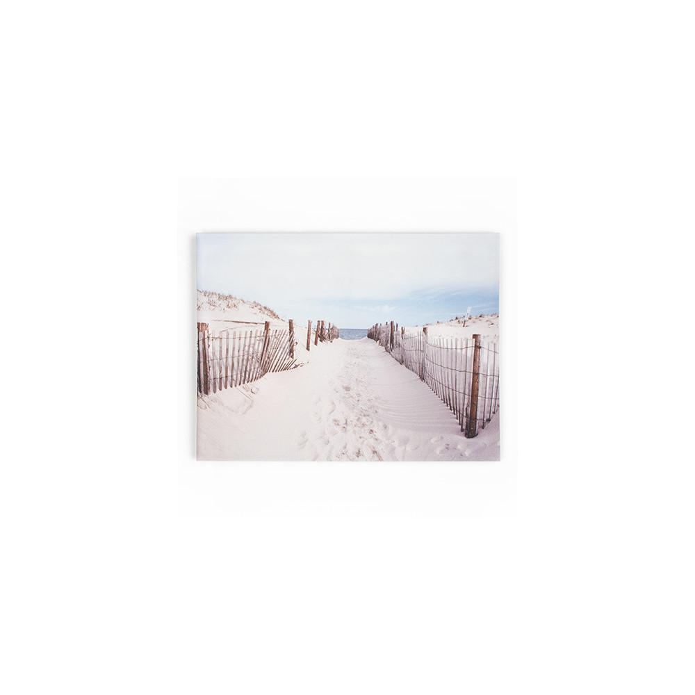 Obraz Graham&Brown Walk To Beach, 80x60cm
