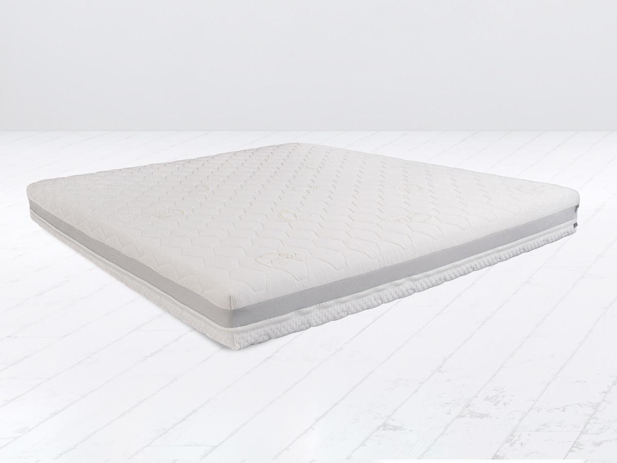 Enzio Pocket -Pružinový matrac so 4 pocitami ležania