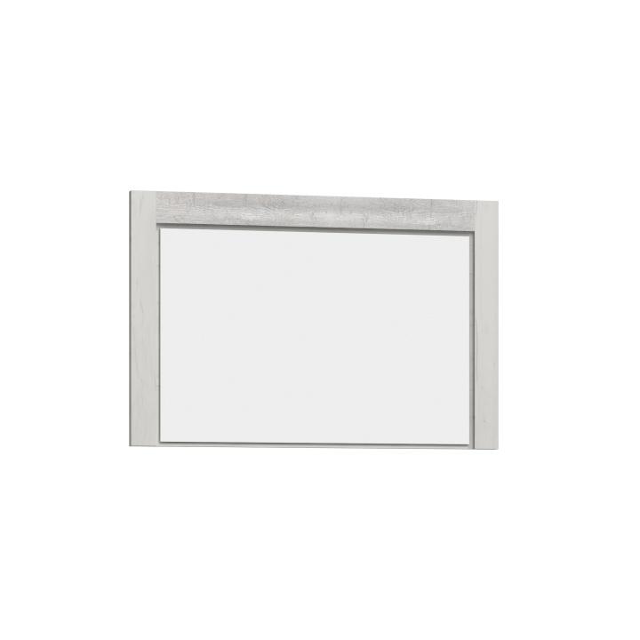 TEMPO KONDELA INFINITY 12 zrkadlo - jaseň biely