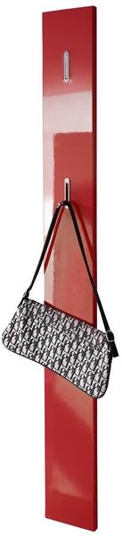 Color panel, červený lesk