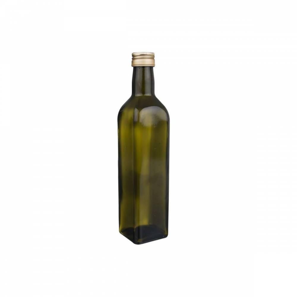 Orion Fľaša sklo+viečko OLEJ 0,25 l