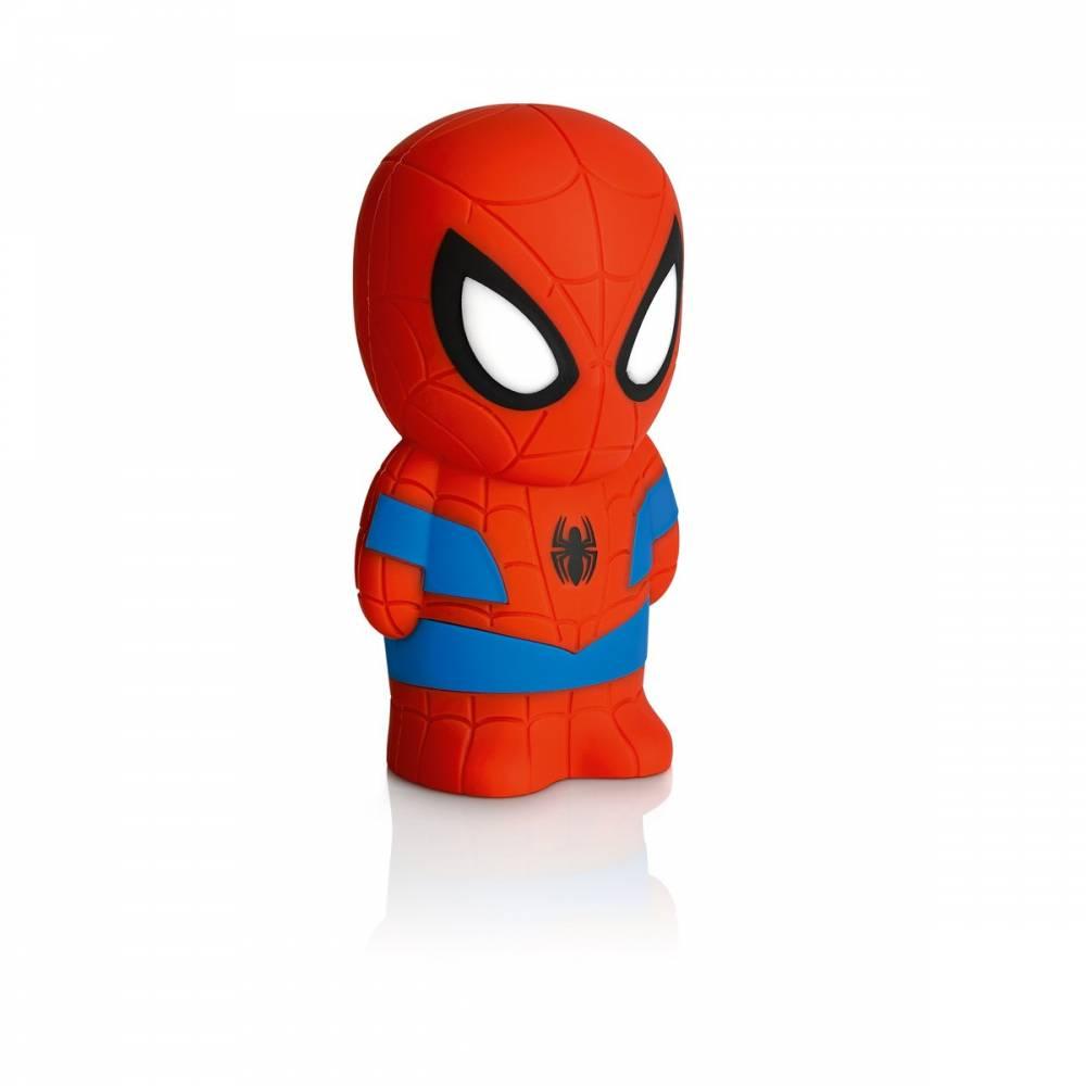 Philips Disney Svietidlo do ruky Spiderman
