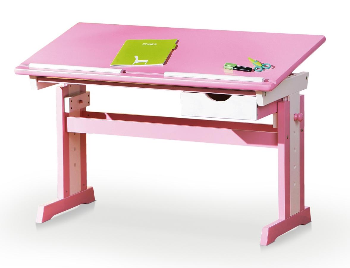 Detský písací stolík Cecilia