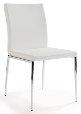 Jedálenská stolička B827 WT