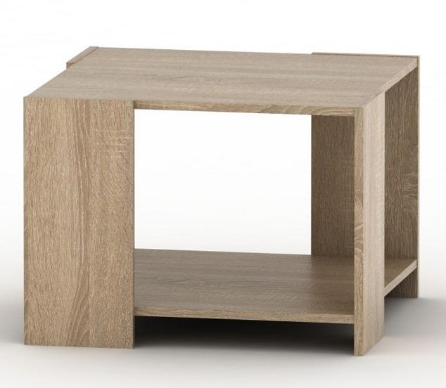 Konferenčný stolík TEMPO ASISTENT NEW 026   Farba: dub sonoma