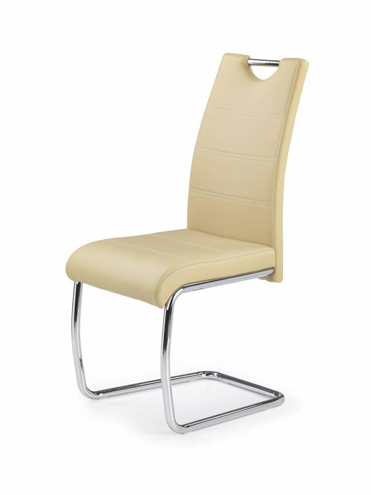 Jedálenská stolička K211 (béžová)