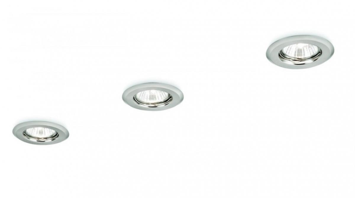 Philips Enif 59233/17/E7 podhľadové svietidlo (sada 3ks LED)