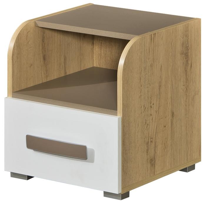 Nočný stolík Katar K13 *výpredaj