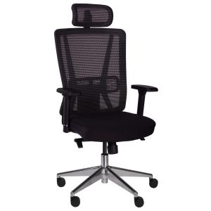 Rauman Kancelárska stolička Boss 1503096