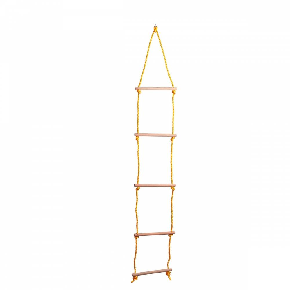Woody Povrazový rebrík 180 cm, do 50 kg