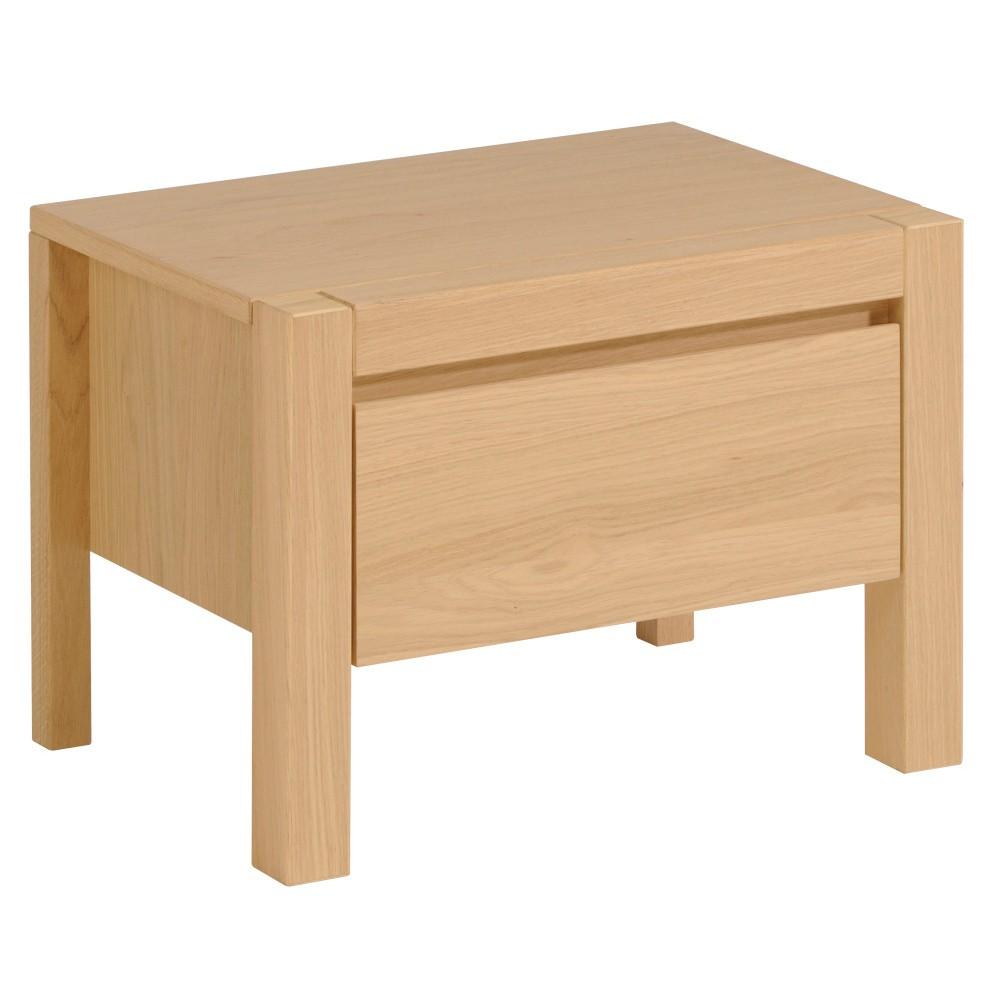 Nočný stolík so zásuvkou Artemob West