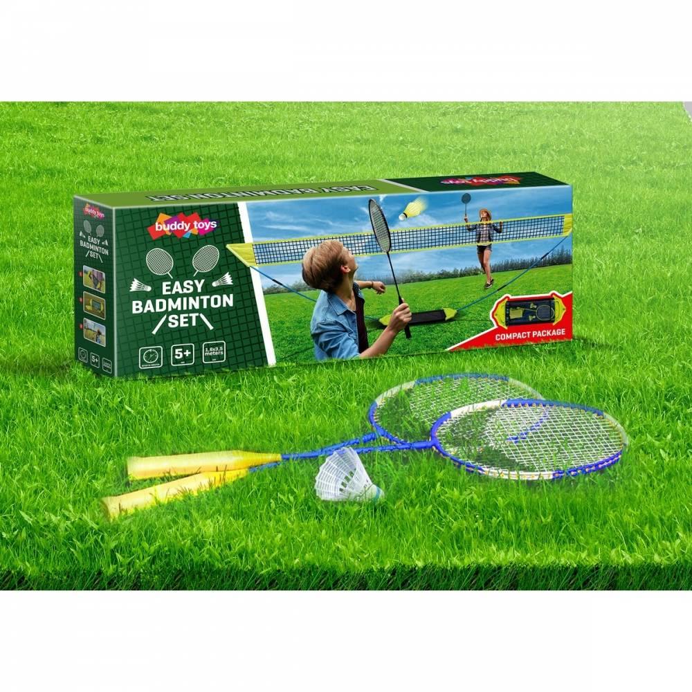 Buddy Toys BOT 3130 Badminton set