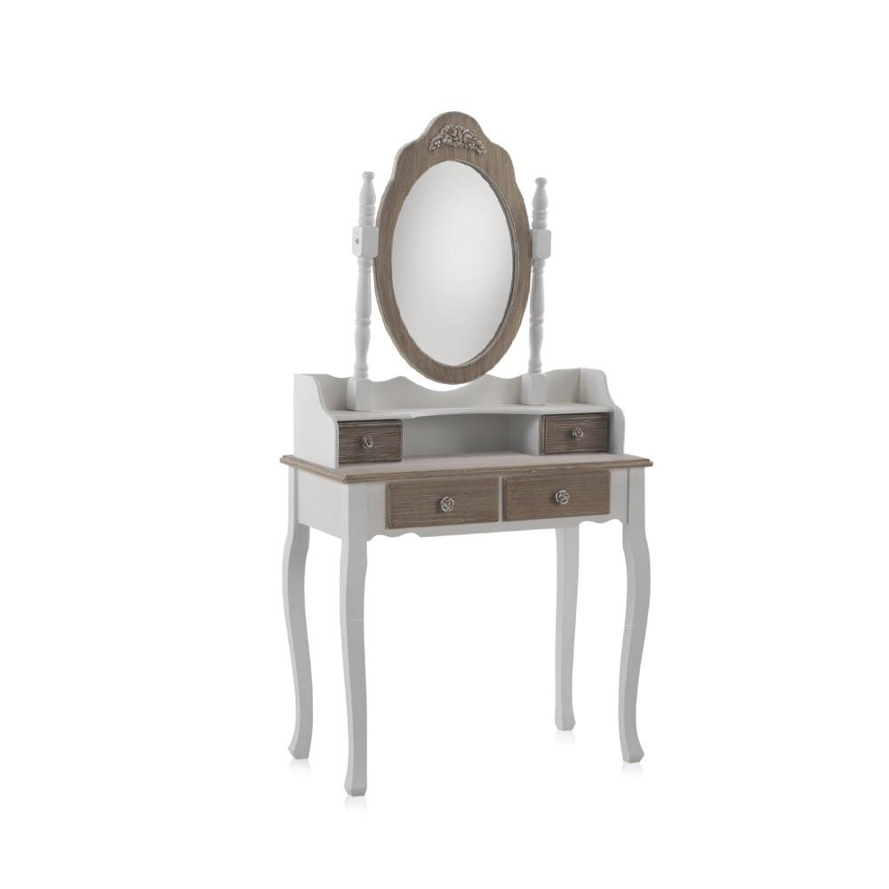 Toaletný stolík Geese Anna