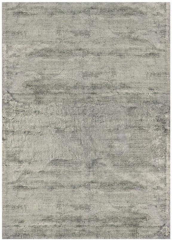 Dolce koberec - strieborná