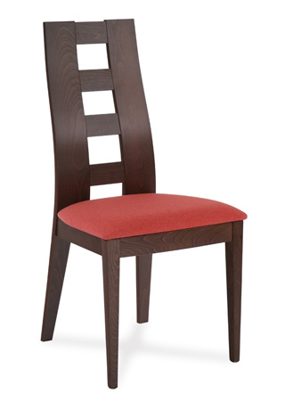 Jedálenská stolička BC-33904 WAL