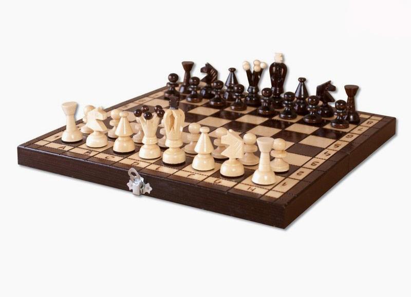 GD360 Šach