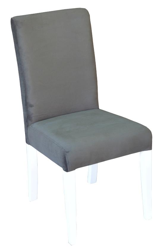 SKOTI 2 jedálenská stolička, látka na výber