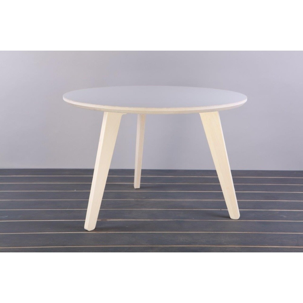 Odkladací stolík z jelšového dreva Nørdifra Kasi
