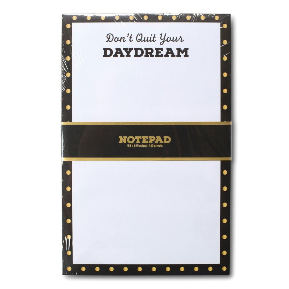 Lepiace papieriky Tri-Coastal Design Daydream, 140 listov