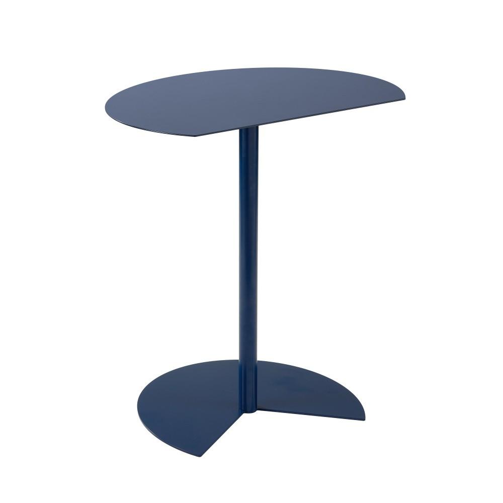 Tmavomodrý barový stolík MEME Design Way